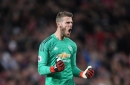 Manchester United expect David de Gea to sign new contract