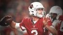 Cardinals QB Josh Rosen to play with first-team offense in next preseason game