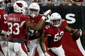 Cardinals parse the good and the bad from preseason opener