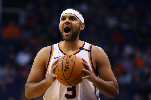 WHAT WE EXPECT: Jared Dudley brings elite range, toughness and TWITTER