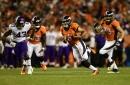 Broncos backup quarterback switch: Chad Kelly up, Paxton Lynch down