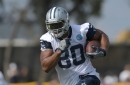 Poll: Would Rico Gathers make your 53-man roster?