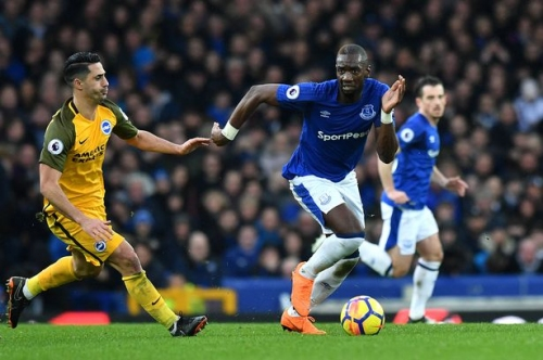 'If it's on the table' - The Everton view of Aston Villa transfer target Yannick Bolasie