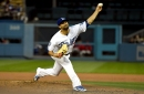 Alexander: The Dodgers relief pitcher with the great sinker, and great name, deserves more responsibility