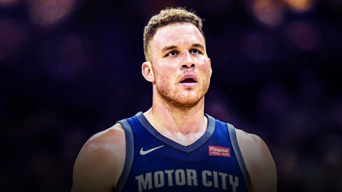 Blake Griffin reacts to shockingly low NBA 2K19 rating