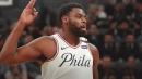 Tyreke Evans open to playing for hometown Sixers down the line