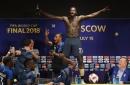 Benajmin Mendy is Man City's new Mario Balotelli says Vincent Kompany