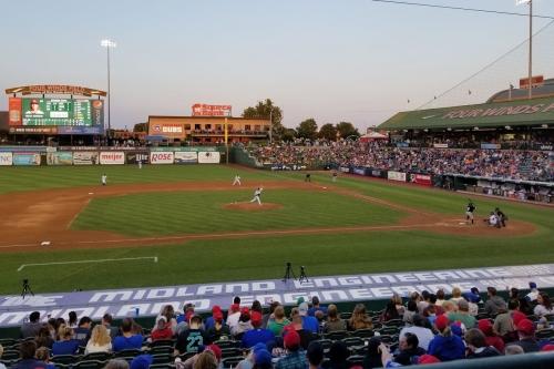 Minor League Wrap: South Bend beats Lake County, 2-1.