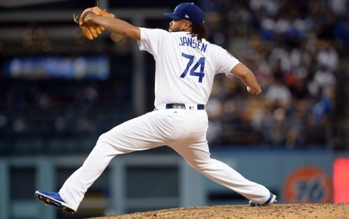 Dodgers Injury Update: Kenley Jansen Confident He Will Return Prior To Projected 4-6 Week Timetable