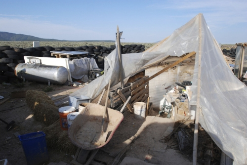 Judge sets bail for adults arrested at New Mexico compound