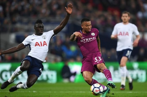 Man City left in limbo for Tottenham trip after delays to new stadium