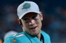 The Splash Zone 8/14/18: Things Get Heated At Dolphins Practice