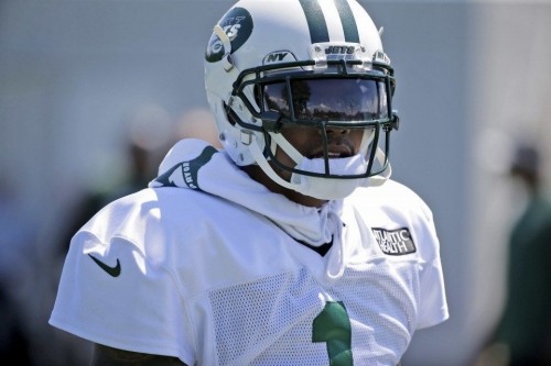Jets' Terrelle Pryor on potential Redskins cheap shots: 'I could do as much damage as they could do'