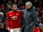 Jose Mourinho 'singled Luke Shaw out for praise after Leicester City win'