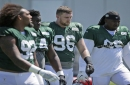 Want to eat like an NFL lineman? How Jets' Henry Anderson added 30 pounds to prep for training camp battle