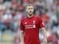 Liverpool 'to consider offers for Ragnar Klavan'