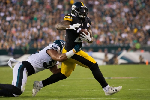 Eagles fans have a favorite for the third linebacker spot
