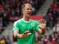 Burnley midfielder Jack Cork: 'Joe Hart can earn England return'