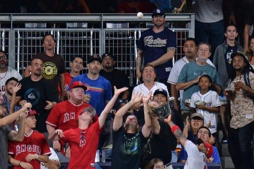 TuesdoLinks: Padres answer Angels prayers