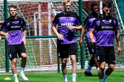 Coach hopes for senior breakthroughs following 'best ever' Stoke City u23s performance