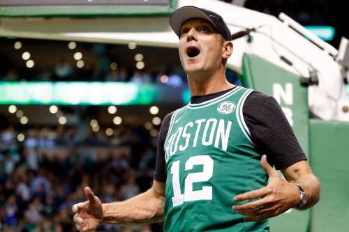 Celtics schedule notes: reunions edition
