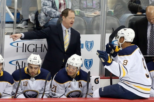 Pressure on Housley with Revamped Roster