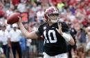 Alabama Football Film Room: Mac Jones, the oft overlooked quarterback