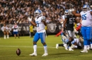 Film Room: Ameer Abdullah carries the Lions to a touchdown
