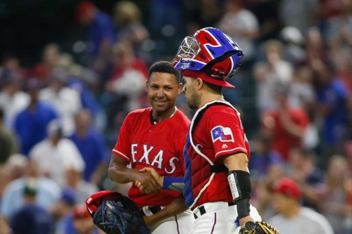 Tuesday Morning Texas Rangers Update
