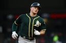 A's players urge fans to come out to Coliseum for crucial series