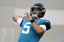 Bortles set for big test with Vikings