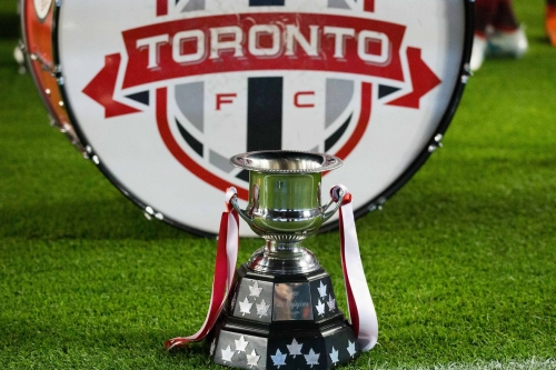 The only Game That Matters to Toronto FC