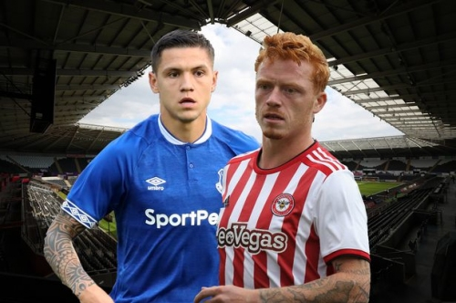 The view on those Mo Besic to Swansea City rumours as his Middlesbrough move collapses and the latest on Ryan Woods