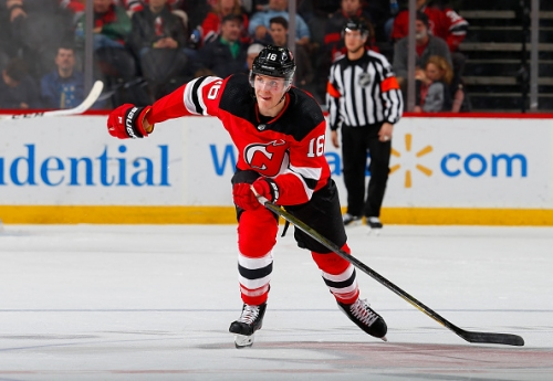 Steven Santini Re-Signs With New Jersey Devils