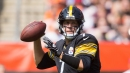 Steelers OC says Ben Roethlisberger having best camp of his career