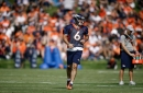 Live updates from Day 12 of Broncos training camp