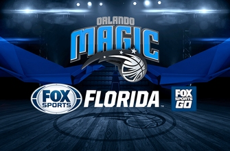 'Inside the Magic: The Offseason' premieres Aug. 16 on FOX Sports Florida