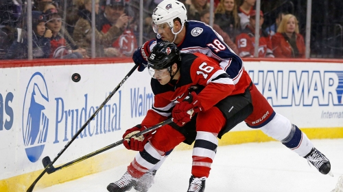 Devils re-sign defenceman Steven Santini to 3-year deal