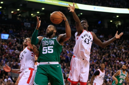 Around the NBA: Shams new home, Monroe signs with Raptors, Shabazz to Bucks