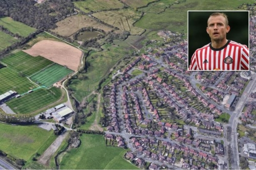 Lee Cattermole was parked in Trent Vale with a pizza: How Stoke City almost got their man on deadline day