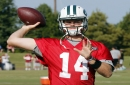 Jets' Sam Darnold gets rave review from Redskins' Josh Norman