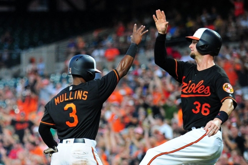 Mets make their way to Maryland for two with the Orioles