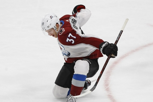 Colorado Avalanche Top 25 Under 25; #11 JT Compher looks to rebound after tough year