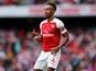 Pierre-Emerick Aubameyang: 'Arsenal Premier League title tilt will be complicated'