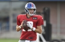 Giants practice report, 8/14: A Detroit writer's takeaways from today's workouts