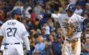 Dodgers News: Cody Bellinger Praises Matt Kemp For Assuming Mentoring Role