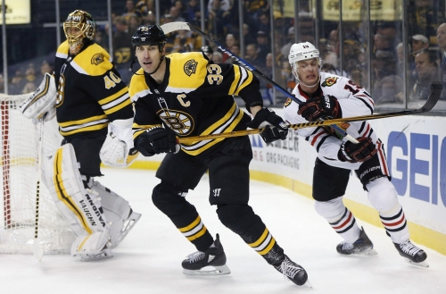 Boston Bruins 2018-19 national TV schedule: Bruins to appear in 14 games on NBC Sports