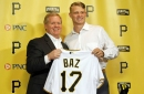 Rays acquire Shane Baz as PTBNL in Chris Archer trade