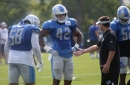 Should Detroit Lions go away for training camp? Plus more observations