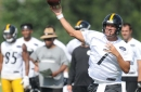 Report: Ben Roethlisberger injured in Steelers final training camp practice